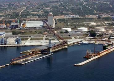 Zadar Soya Terminal