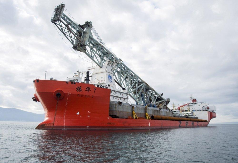 Security Escort Vessels Nigeria